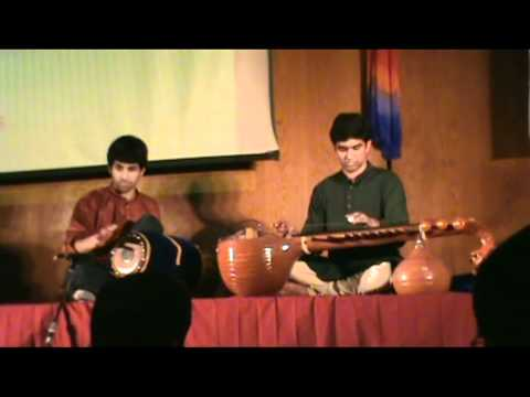 Indian Classical Music of Milan 2011