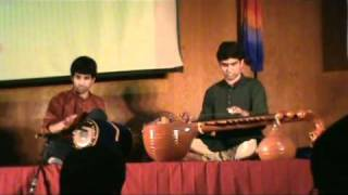 Indian Classical Music of Milan 2011