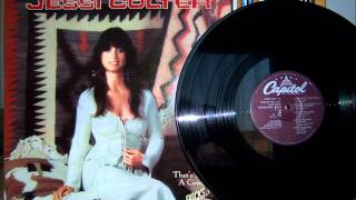"Jessi Colter ""Hold Back the Tears"""