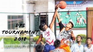 After Movie | The DPS Basketball Tournament Boys (Open) 2018 | DPS Rookree | Isobaric Productions