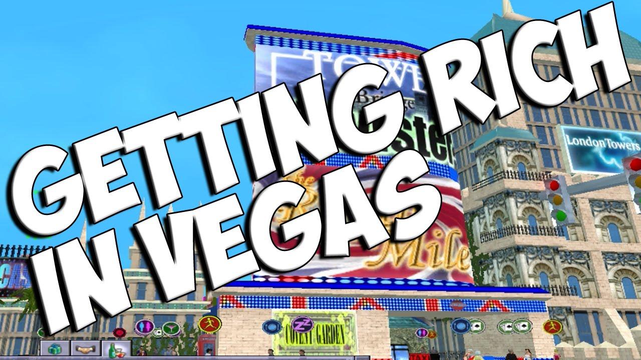 My Vegas Casino