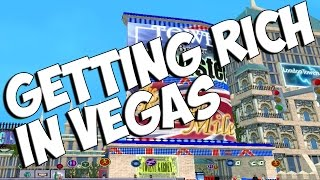 My Own Casino - Vegas: Make It Big Gameplay w/leeroy