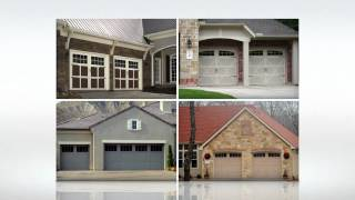 How To Choose A Garage Door Style & Design | Wayne Dalton Garage Doors