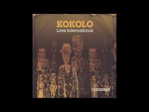 "KOKOLO - ""Congo"