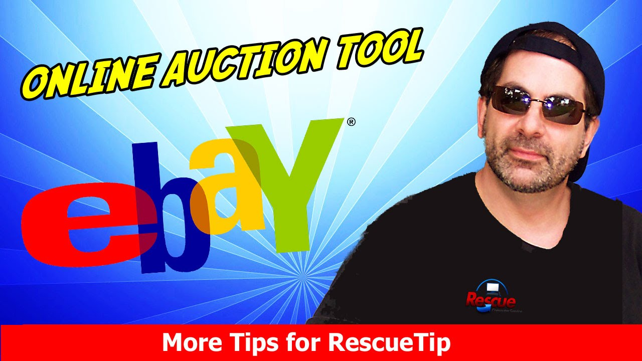 Don T Bid Until You See This Ebay Online Auction Tool Not A Sniping Tool Free Youtube