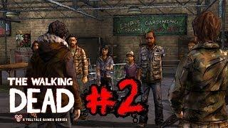 The Walking Dead Season 2, Episode 3 - In Harm