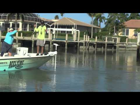 Reel Time Florida Sportsman: Marco Island Snook & Tarpon