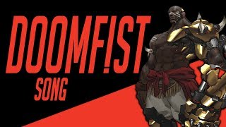 Instalok - Doomfist [Overwatch] (Charlie Puth - Attention PARODY)