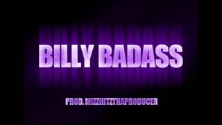 Billy BadAss Instrumental