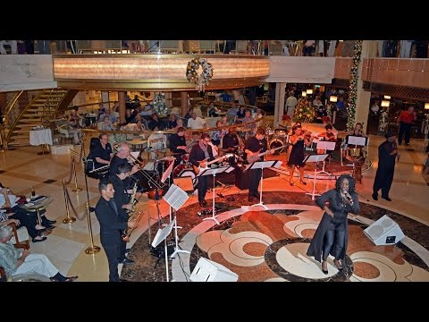 Royal Princess - The Princess World Orchestra