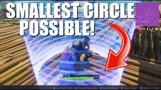 WINNING WITHOUT KILLING THE LAST PERSON! *GONE WRONG* Fortnite Battle Royale