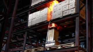 Тушение стеллажей выше 5,5 м тонкораспыленной водой | пожару.нет(Тушение стеллажей выше 5,5 м тонкораспыленной водой | пожару.нет Вы можете заказать у нас проектирование..., 2012-07-22T00:05:33.000Z)