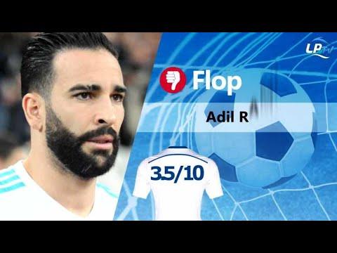 OM 2-3 Lyon : les Tops et les Flops