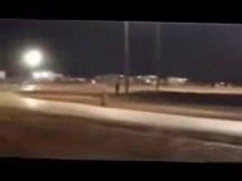 Georgia UAS kart racing Dawgwood Speedway 2015