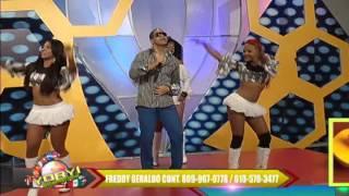 Freddy Gerardo El Mango Maduro (salsa) 2012