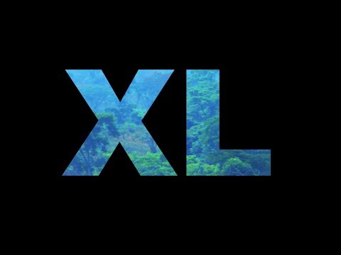Bro Safari, Dillon Francis & Salvatore Ganacci - XL (Official Lyric Video)