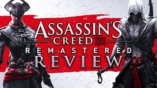 Assassin's Creed III Remastered Review | Is It Worth It?