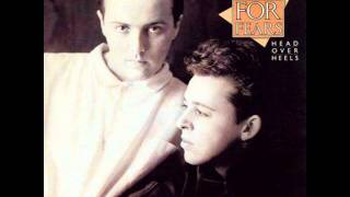 Watch Tears For Fears When In Love With A Blind Man video