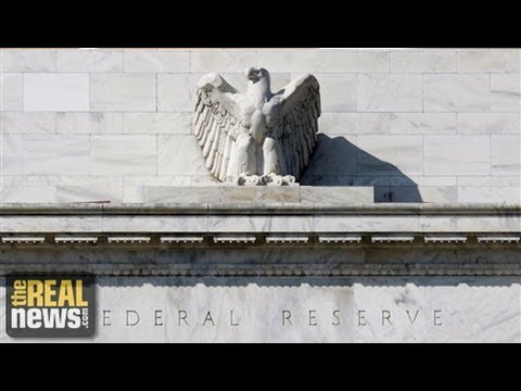 US FED in uncharted waters