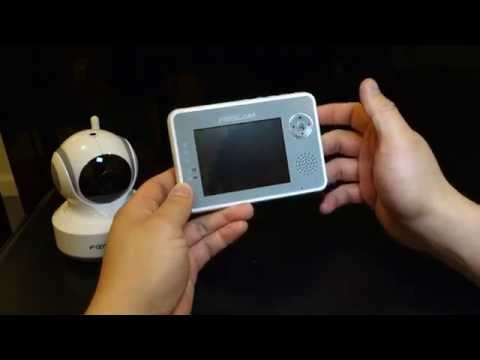 foscam-fbm3501-digital-video-baby-monitor-unboxing