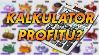Drakemoon - kalkulator profitu?