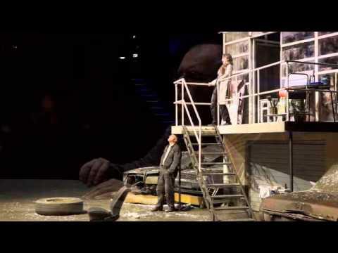 Oper Köln - Die Gezeichneten