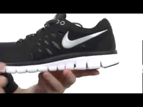 foro Resignación Volver a disparar  Nike Flex 2013 Run SKU#:8104212 - YouTube