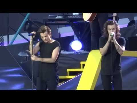 18 - One Direction  - OTRA - Brussels 13/07/2015