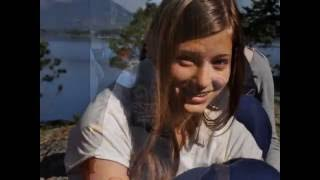 Hyttetur med unge kvinner til Vrådal 2012