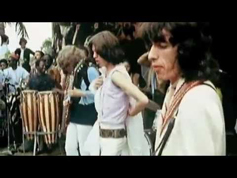The Rolling Stones-Sympathy For The Devil (Part 1)