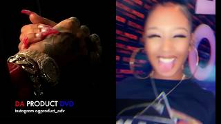 6IX9INE Girl Jade Get 69 Face Tattoo & Her Father Riding For 6ix9ine Snitch Or Not ..DA PRODUCT DVD