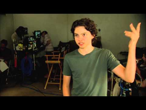 Parenthood Season 5: Max Burkholder