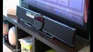 LG BLU-RAY PLAYER-SOUNDBAR 3D …
