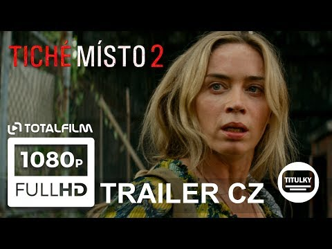 Download Tiché místo: Část II. (2021) CZ HD trailer