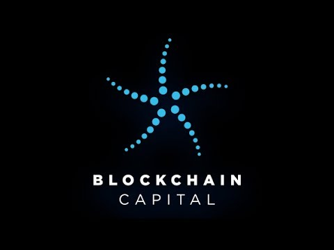 Talking Blockchain Capital