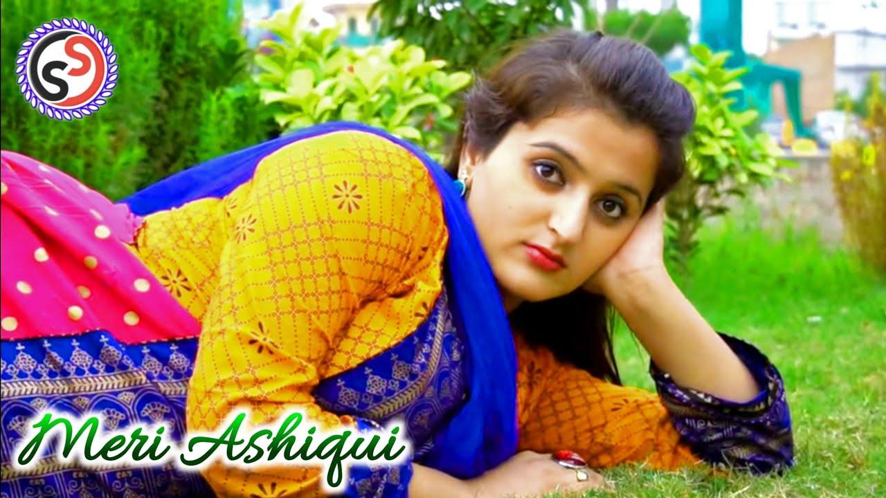 Meri Aashiqui Pasand Aaye || Cute College Age Crush Love Story || Saharsa Studio ||