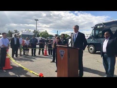 Gov. Baker declares State of Emergency after Merrimack Valley explosions