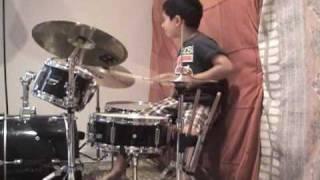 Baixar Sultans of Swing DIre Straits - Raghav 5 year old drummer