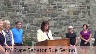 Senator Serino Announces $20K for Local Breast Cancer Programs