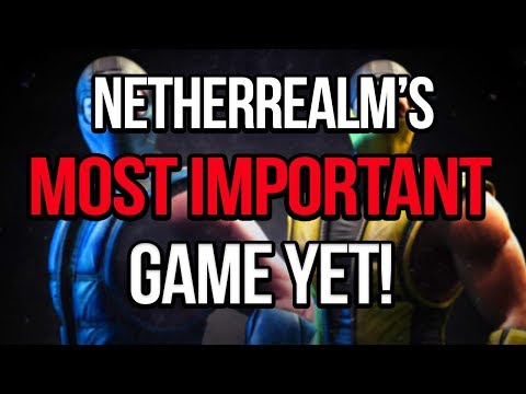 What NetherRealm NEEDS To Improve On For Their Next Game! (Mortal Kombat 11)