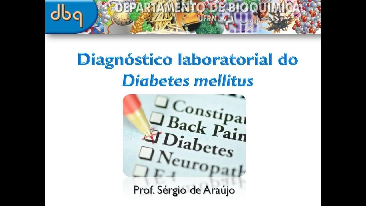 diagnóstico de hiperprotrombinemia de diabetes