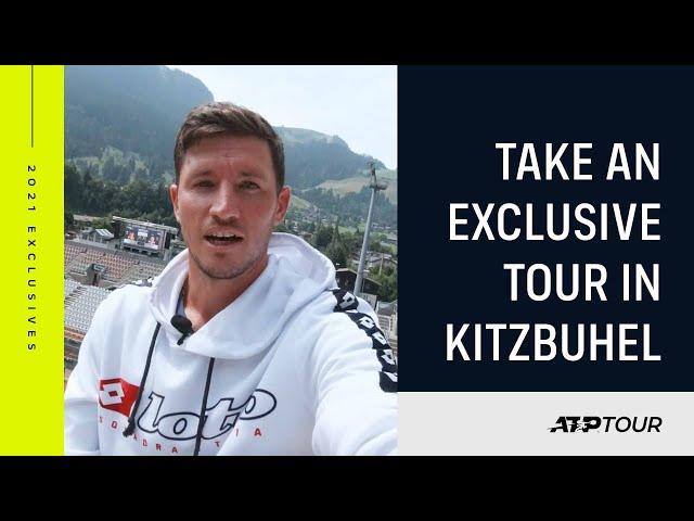 Beautiful Kitzbuhel: Explore The Generali Open