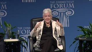 Former Head of the EPA Gina McCarthy: Climate Change is a Public Health Issue