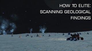 Elite Dangerous FSS Scanner not working  SOLVED