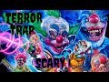terror trap scary clown movies