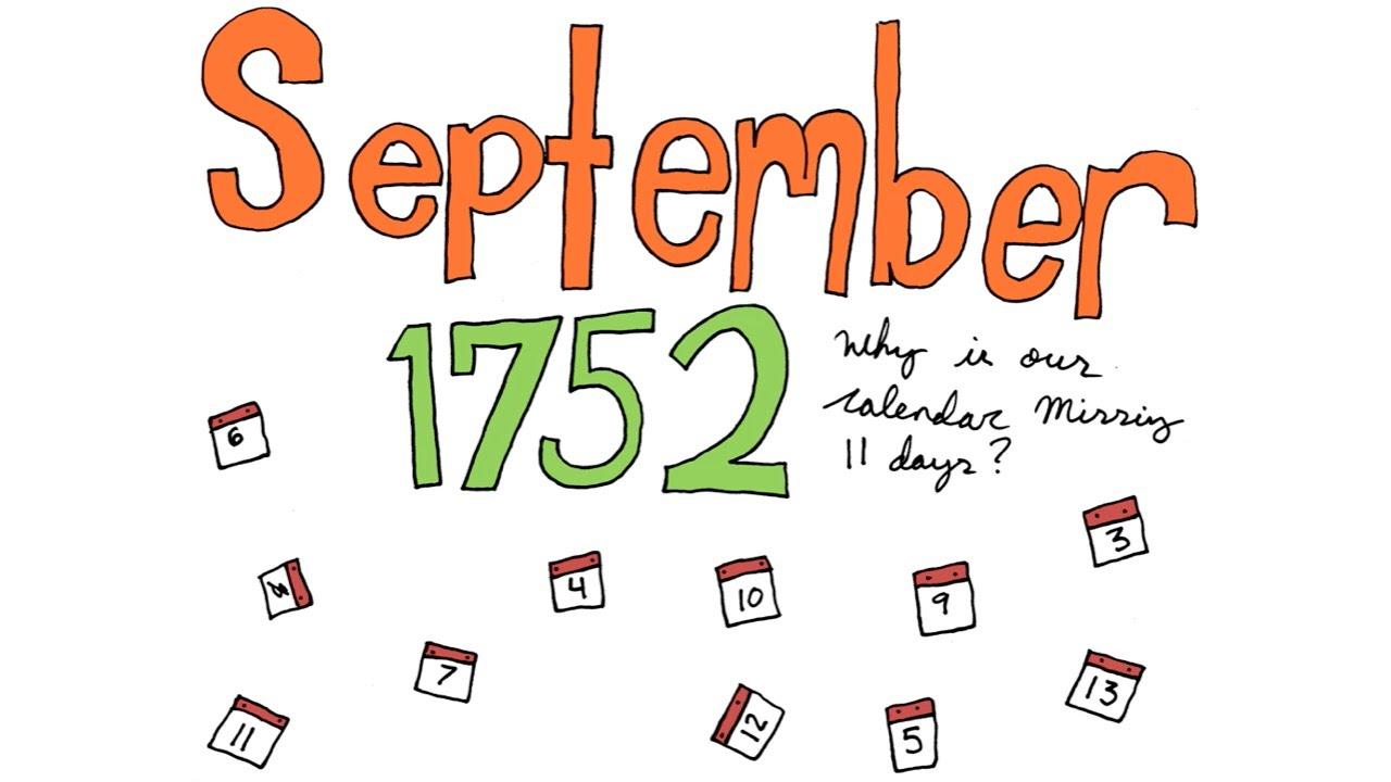 Download September 1752