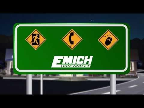 Denver Chevy Dealer L Emich Chevrolet - Lakewood, Colorado L Come Call Or Click