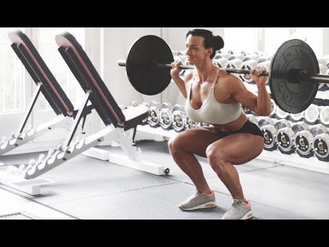 20 Minute Leg Workout | Cindy Landolt | Fitness and Health