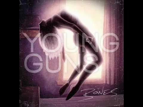Young Guns - Bones FULL ALBUM