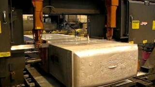 tool steel service